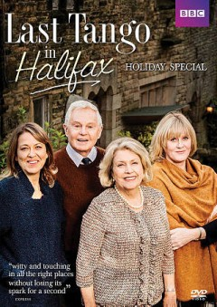 Last tango in Halifax holiday special cover image