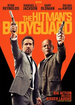 The hitman's bodyguard cover image