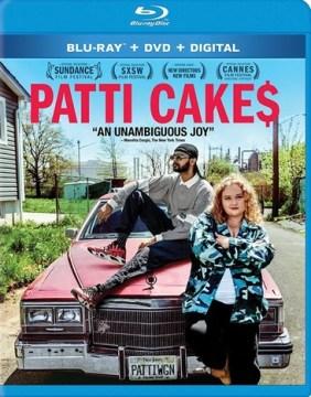 Patti Cake$ [Blu-ray + DVD combo] cover image