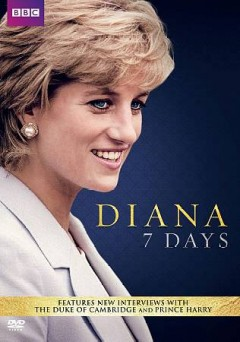 Diana 7 days cover image