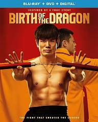 Birth of the dragon cover image