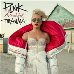 Beautiful trauma cover image