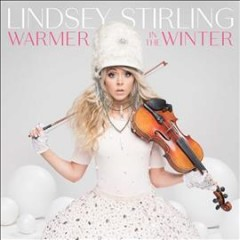 Warmer in the winter cover image