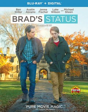 Brad's status cover image