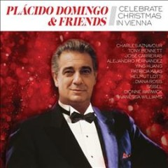 Placido Domingo & friends celebrate Christmas in Vienna cover image