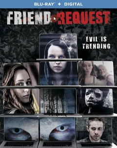 Friend request cover image