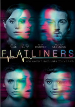 Flatliners cover image