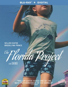 The Florida project cover image