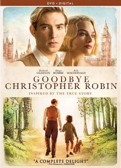 Goodbye Christopher Robin cover image