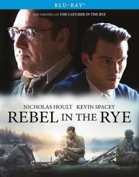 Rebel in the rye cover image