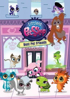 Best pet friends cover image