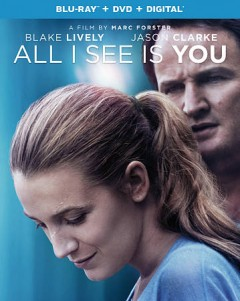 All I see is you [Blu-ray + DVD combo] cover image