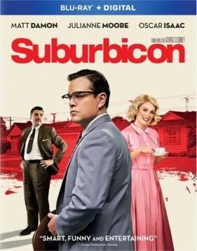 Suburbicon cover image