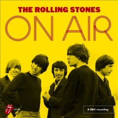 On air cover image