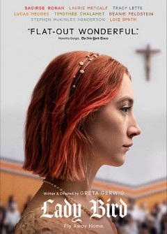 Lady bird cover image
