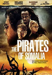 The pirates of Somalia cover image