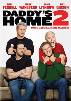 Daddy's home 2 cover image