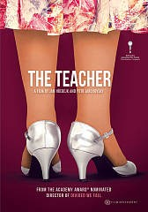 The teacher Ucitelka cover image