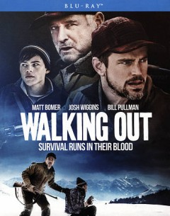 Walking out cover image