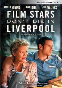 Film stars don't die in Liverpool cover image