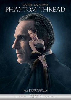Phantom thread cover image