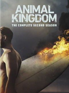 Animal kingdom. Season 2 cover image