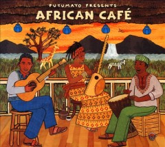 African café cover image