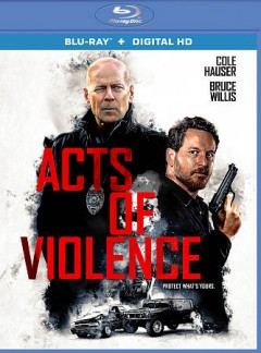 Acts of violence cover image