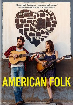 American folk cover image
