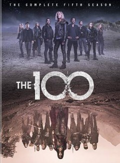The 100. Season 5 cover image