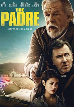 The padre cover image