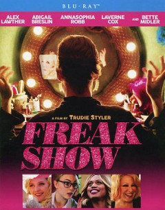Freak show cover image