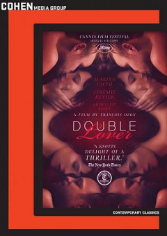 Double lover L'Amant double cover image