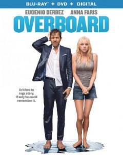 Overboard [Blu-ray + DVD combo] cover image