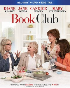 Book club [Blu-ray + DVD combo] cover image