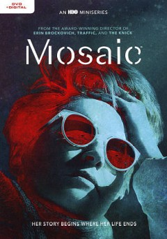 Mosaic cover image