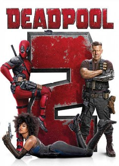 Deadpool 2 cover image