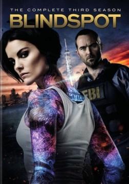 Blindspot. Season 3 cover image