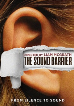 The sound barrier from silence to sound cover image