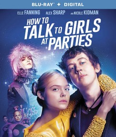 How to talk to girls at parties cover image