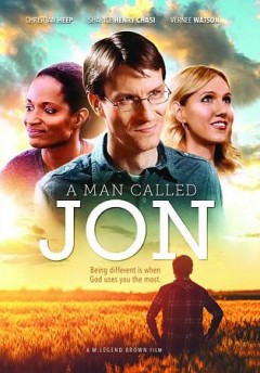 A man called Jon cover image