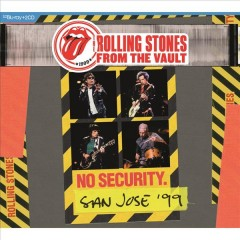 No security San Jose '99 cover image