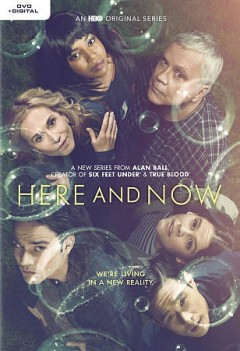 Here and now. Season 1 cover image
