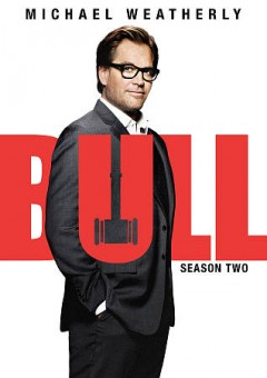 Bull. Season 2 cover image