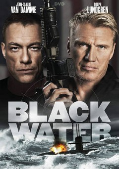 Black water cover image
