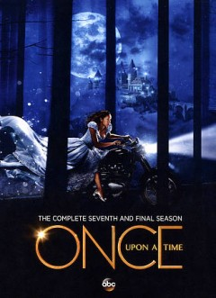 Once upon a time. Season 7 cover image