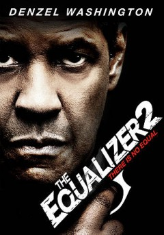 The Equalizer. 2 cover image