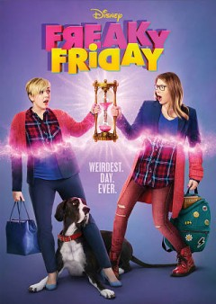 Freaky Friday cover image