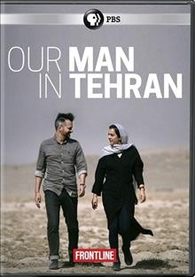 Our man in Tehran cover image