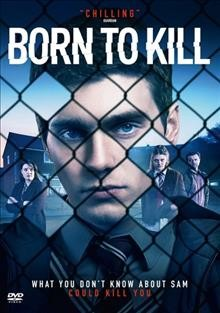 Born to kill. Season 1 cover image